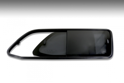 SIDE GLASS - LH TINTED